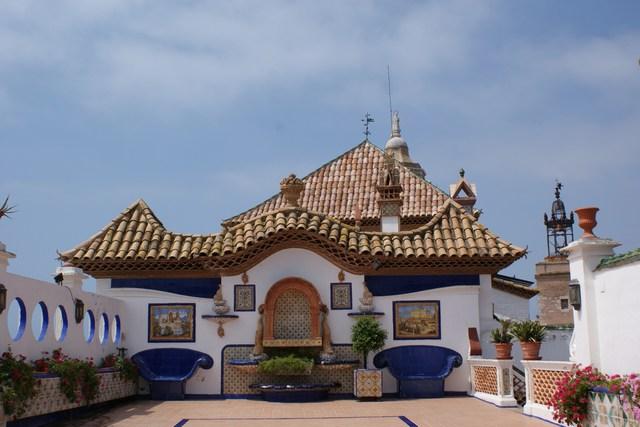 Terrasses_del_Palau_Maricel_de_Sitges