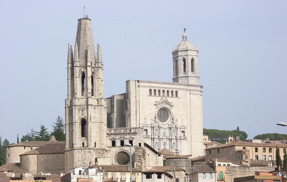 girona-catedral